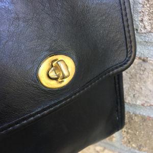 Coach Bags - COACH Scooter Bag Crossbody Purse 9893, Black